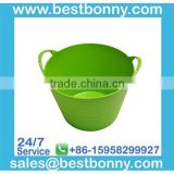 Wholesale High Quality plastic light ice bucket