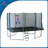 CreateFun High Quality Cheap Price Square Trampoline