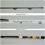 FH-Boat1601-A Fishing Rod with High Strength Fiberglass