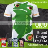 China factory wholesale custom sport mens suit dri fit sportswear