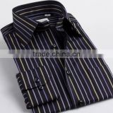 new products mens wedding business wear slim fit black dress shirts