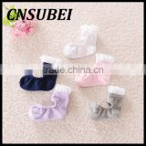 New Coming Stripe Non Slip Bare Instep Baby Socks/Custom Toddler Fashion No Show Shoe Socks/Baby Ankle Socks