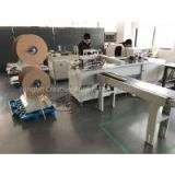 Ring wire binding machine PWB580 for calendar