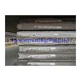 Clad Stainless Steel Plate Composite Board Q235B + 304, Q345R + 304, A516 Grade 70 + 304