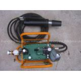 MQ Series Pneumatic Anchor Cable Tension Machine