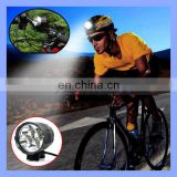 4800Lm CREE XML T6 LED Bike Light with 8800mah Battery Pack