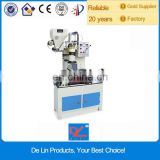 DL - 300 - II Heat core box shell core shooting machine for foundry