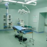 Operating Theatres / OT Laminar Air Flow Ceiling System Equipment and Turnkey Service