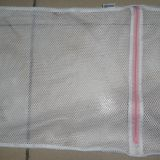 Polyester coarse mesh laundry bag/washing bag  from China