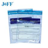 OEM design and printing LDPE tamper proof plastic mailing bag