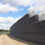 Welded mesh gabions basket&box