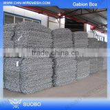 SUOBO wire mesh wire mesh fence, galvanized wire mesh for fence with stones, wire mesh fence for boundary wall