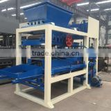 QT8-15 brick making machine/Clay Brick Extruder/automatic fly ash interlock laying machine
