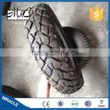 MRC brand high speed tricycle tyre motorcycle tire small rubber scooter tyre 3.50-10 TT TL