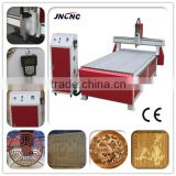 Automatic Engraving and Cutting Used Woodworking Machines