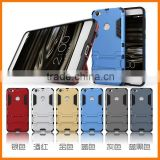 For Letv1s X500 Armor Case Kickstand Heavy Duty Case TPU Cover 2 in 1 PC Hybrid For Letv 1s Armor Hard Cases