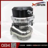 50mm Vband and Flanges 7/10/12 PSI External Turbo Wastegate