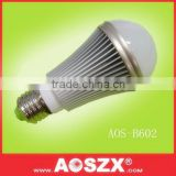 Trade Assurance Supplier AOSZX 7Watt Bulb 12 volt led light                                                                         Quality Choice