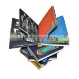 Paper Cover Material and Perfect Binding,Board book binding Binding photo album printing