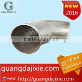 carbon steel elbow bend pipe flange head || insulation joint reducer | bearing pipe