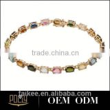 New Style Cheap fashion bracelet italian costume jewelry