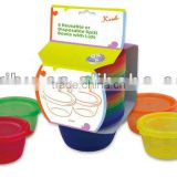 PM2327 Baby Plastic Bowls with Lids
