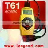 OBD2/OBDII/EOBD - Auto Diagnostic Scan Tool T61 (Multi-language/Easy2Used/DIY)Factory Price