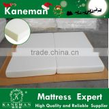 Exceptional service restful sleep folding foam mattress rolling up OEM sofabed mattress