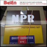 Engine Parts-- Genunie NPR Piston Ring
