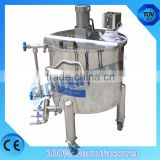 Sipuxin Machine for making shampoo lotion liquid soap and detergent