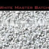 Yellow Injection Moulding Masterbatch , 5 Migration Rubber Masterbatch