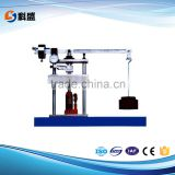 Sample and easy Plastic Tubing/Pipe Hydrostatic Pressure Testing Machine
