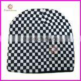 100% ACRYLIC KNITTED HAT FOR MEN