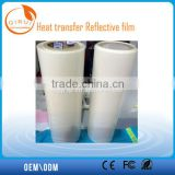 High Light Reflective Film, Pet Film with Good Ink Adhesive