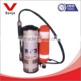 MHQ14/0.8A Knapsack sprayer for fire fighting