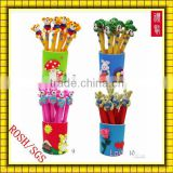 Click Gifts Lovely Shaped Promotional Plastic Pen
