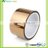 High Quality Gold Finger Polyimide Film Tape
