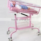 Medical gas control spray nursing bed with mattress newborn baby car acrylic pot mat