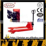 CE/ISO 2.5 ton china hydraulic pump hand pallet truck