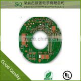 2016 good quality sigle/double layer with low price cat6 pcb jack 94v0 pcb board induction cooker pcb board in China