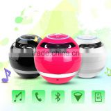 Factory Manufacturer GK-A15 bluetooth mini speaker with rechargeable battery bl-5c
