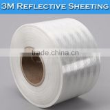 Original USA 3M High Intensity Diamond Grade Reflective Sheeting