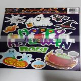 hot selling halloween sticker