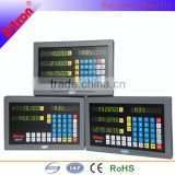 package of 3 axis DRO and linear scale glass scale