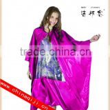 wholesale hairdresscape adult superhero capes