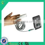 HandHeld and Portable Pulse Oximeter CMS60C with Oximeter Probe for Infant, Neonatal, Pediatric, Adult