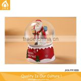 The Western Holiday Decoration 100mm Cristal Ball Led Light Box