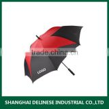 profession made new design uv protection golf umbrella                                                                         Quality Choice