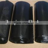 plastic garbage bag/biodegradable PE trash bag/can liner