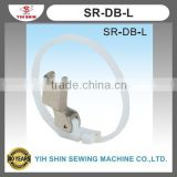 Industrial Sewing Machine Parts Sewing Accessories Nylon Ring Feet Single Needle SR-DB-L Presser Feet